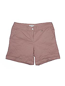 Katherine Barclay Khaki Shorts Size 4