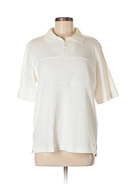 Draper's & Damon's Short Sleeve Top Size M