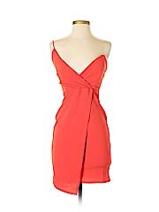 Boohoo Boutique Women Cocktail Dress Size 4