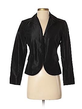 Lafayette 148 New York Silk Blazer Size 2 (Petite)