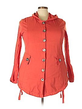 Neon Buddha Jacket Size XXS