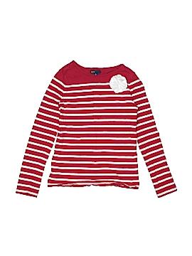 Baby Gap Long Sleeve T-Shirt Size 12
