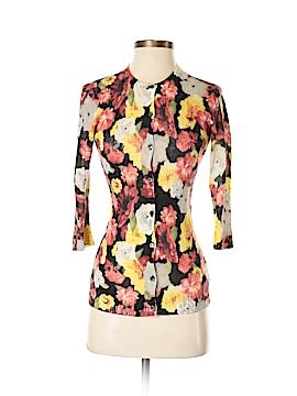 Magaschoni Cashmere Cardigan Size XS