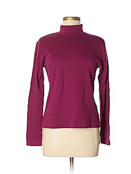 Lizsport Turtleneck Sweater Size M