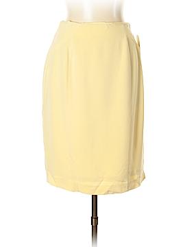 Rafaella Silk Skirt Size 10