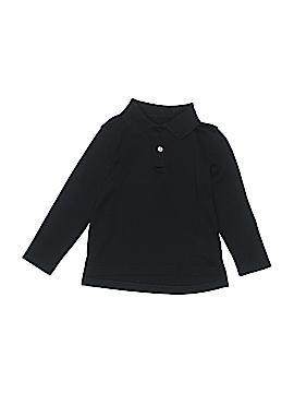 Cat & Jack Long Sleeve Polo Size 3T