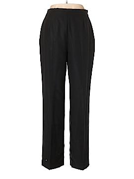 Amanda Smith Wool Pants Size 14