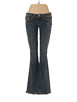 True Religion Jeans Size 28 (Plus)