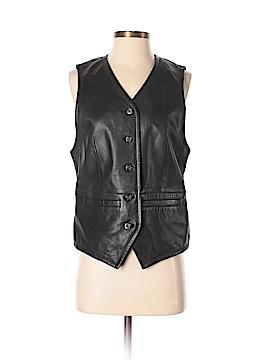 Lizwear by Liz Claiborne Vest Size 4