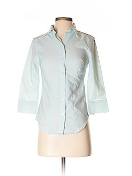Steve & Barry's 3/4 Sleeve Blouse Size 2