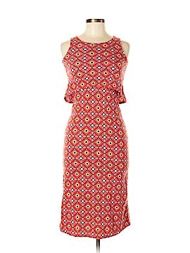 Copper Key Casual Dress Size S