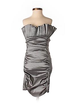 Oboe Cocktail Dress Size M