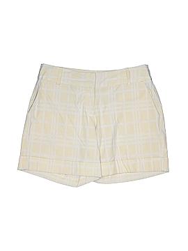 Courtenay Khaki Shorts Size 8
