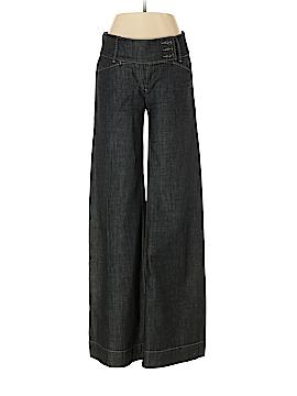 BCBGMAXAZRIA Jeans 26 Waist