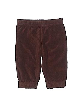 Disney Fleece Pants Size 6 mo