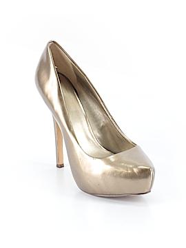 Fergie Heels Size 11
