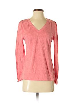 Zenana Outfitters Long Sleeve T-Shirt Size L
