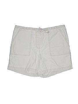 L.L.Bean Khaki Shorts Size S