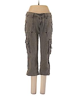 Rock Revival Cargo Pants 24 Waist