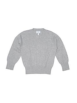 CZ by Carolina Zapf Pullover Sweater Size 6Y