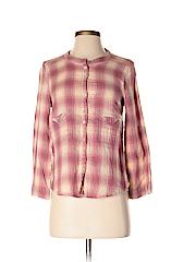 IRO Long Sleeve Button-down Shirt
