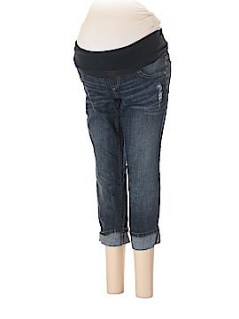 Indigo Blue Jeggings Size XS (Maternity)