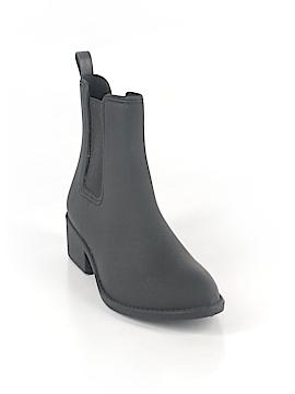 Havana Last Jeffrey Campbell Rain Boots Size 8