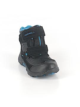 Merrell Boots Size 10
