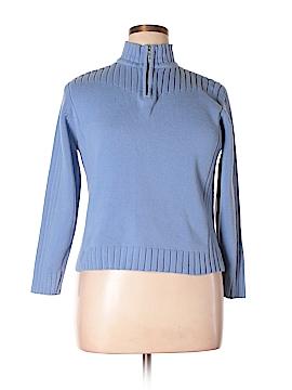 Jennifer Moore Pullover Sweater Size XL