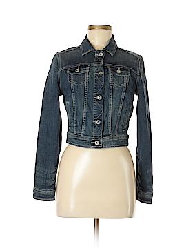 Arizona Jean Company Denim Jacket Size M
