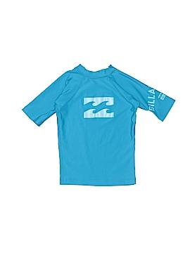 Billabong Active T-Shirt Size 2