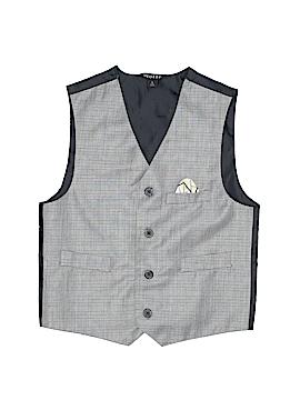 George Tuxedo Vest Size S (Youth)