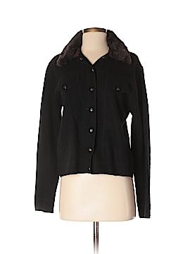 Charter Club Wool Coat Size S (Petite)