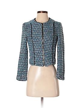 Diane von Furstenberg Jacket Size 0