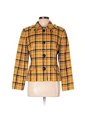 Kasper & Company ASL Wool Coat Size 6