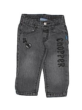 Miniville Jeans Size 12 mo