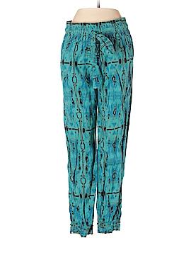 Calypso St. Barth Linen Pants Size XS