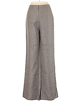 Escada Linen Pants Size 38 (EU)