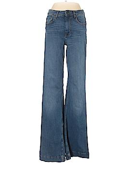 H&M L.O.G.G. Jeans 27 Waist
