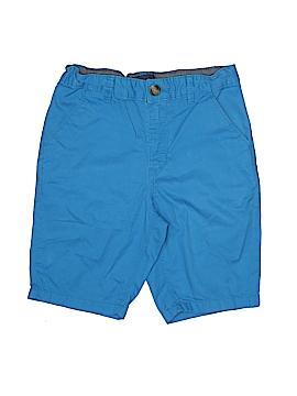 Basic Editions Khaki Shorts Size 10