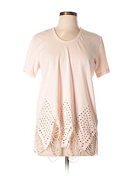 Pepin Short Sleeve Top Size L