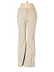 Ann Taylor LOFT Women Khakis Size 4 (Petite)
