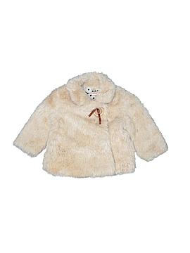 Zara Baby Coat Size 6-9 mo
