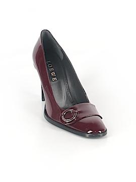 Loewe Heels Size 38.5 (EU)