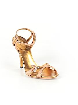 Gucci Heels Size 7 1/2