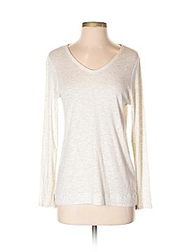 Paraphrase Long Sleeve T-Shirt Size S
