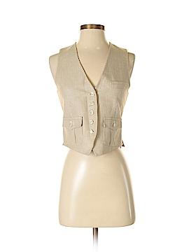 Rebecca Taylor Tuxedo Vest Size 2