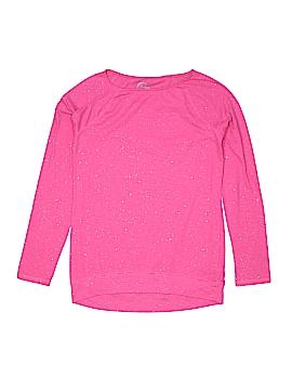 SO Long Sleeve T-Shirt Size 14