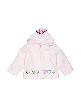 Beluga Fleece Jacket Size 24 mo