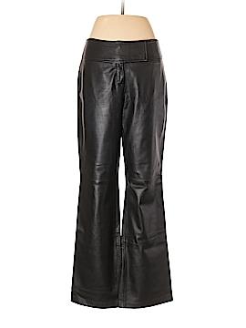 Context Leather Pants Size 8